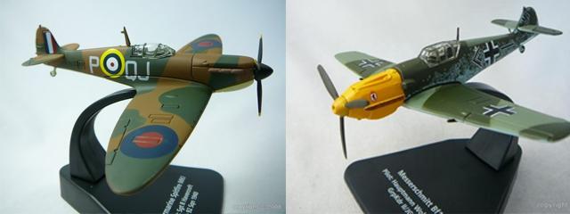 Miniature avion - Coup de Cœur